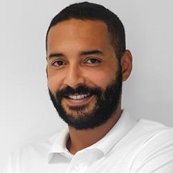 Yassine EL M'GHARI