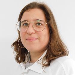 Sarah DELEVAL