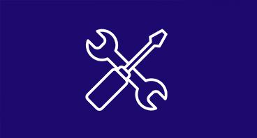 Réparation de volets roulants et stores
