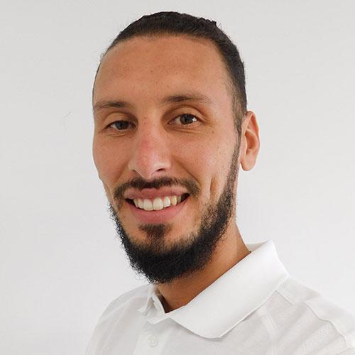 Karim BEN MOHAMED