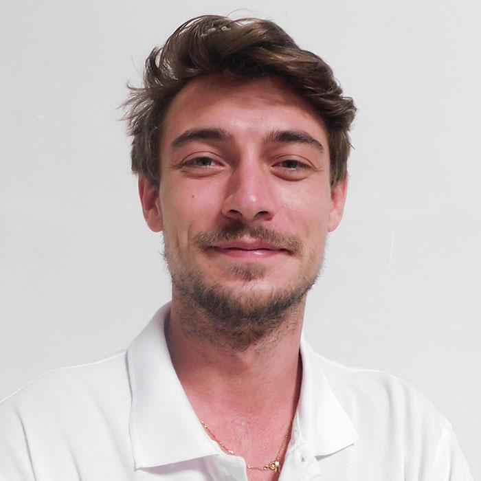 Paul LALOUELLE