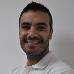 Nicolas BEZIAC